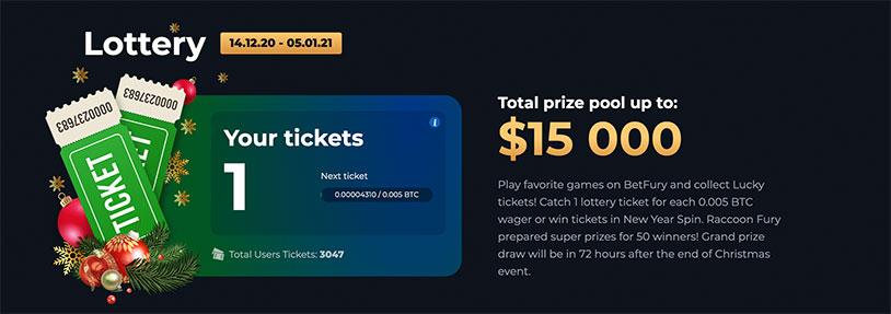 Lotterielose